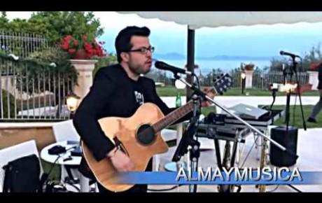 ALMAYMUSICA – CIRO ALMA – all of me