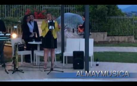 ALMAYMUSICA – CIRO & TONIA – Vento Di Passione