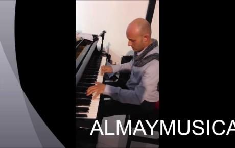 ALMAYMUSICA – COSIMO – piano solo