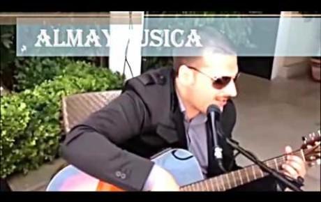 ALMAYMUSICA – ENRICO in unplugged
