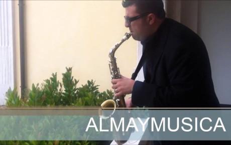 ALMAYMUSICA – ENZO SAX BAR – Che Vita E'