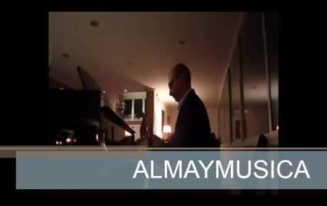 ALMAYMUSICA – GIANNI – Piano solo
