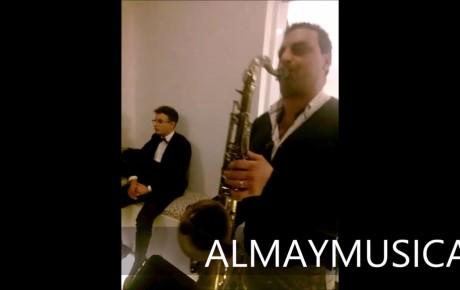 ALMAYMUSICA – LUIGI SAX BAR – JUBEL