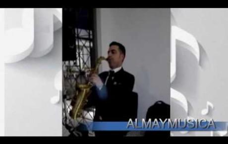 ALMAYMUSICA – PIETRO SAX – Sing It Back