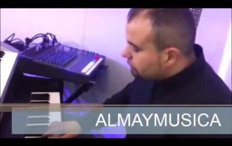 ALMAYMUSICA – ROBERTO – Pianista Classico