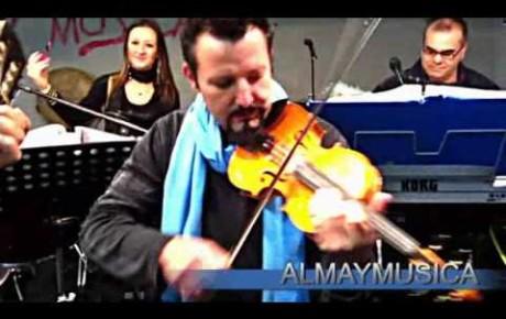 ALMAYMUSICA – TRIO Fisarmonica Violino & Chitarra