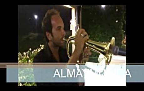 ALMAYMUSICA – Tromba Bar e Flicorno – UMBERTO