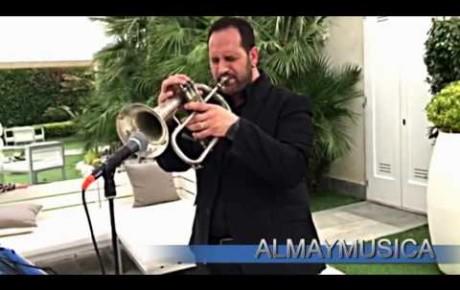 ALMAYMUSICA – Tromba Bar – E Penso A Te – GIANFRANCO
