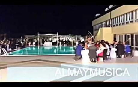 ALMAYMUSICA – Tromba Bar Lounge – UMBERTO