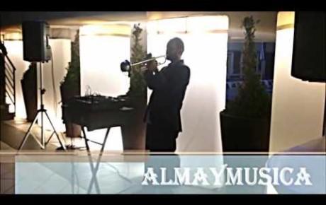 ALMAYMUSICA – Tromba Bar – UMBERTO