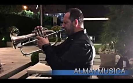 ALMAYMUSICA – Tromba Lounge – GIANFRANCO