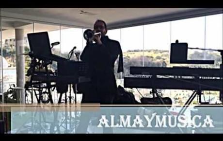 ALMAYMUSICA – Tromba Lounge – UMBERTO