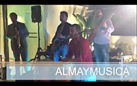 ALAMYMUSICA – MUSICA CUBANA LIVE