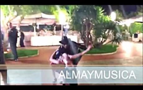ALAMYMUSICA – spettacolo cubano live con ballerini cubani