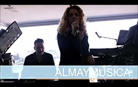 ALMAYMUSICA – ALESSANDRA – All About That Bass Swing Version
