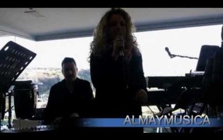 ALMAYMUSICA – ALESSANDRA – All About That Bass – Swing Version