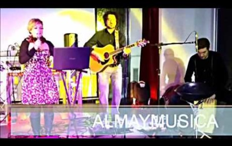 ALMAYMUSICA – ALESSANDRA – Bellie jean