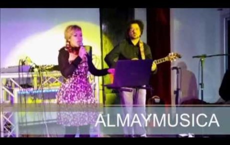 ALMAYMUSICA – ALESSANDRA – CHITARRA PERCUSSIONI