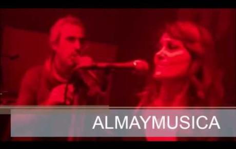 ALMAYMUSICA – Antonello e Olga piano show