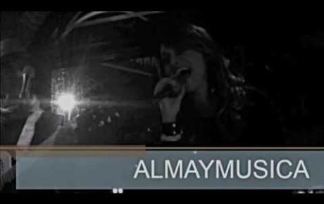 ALMAYMUSICA – ANTONELLO & OLGA – Mi Sei Scoppiato Dentro Al Cuore