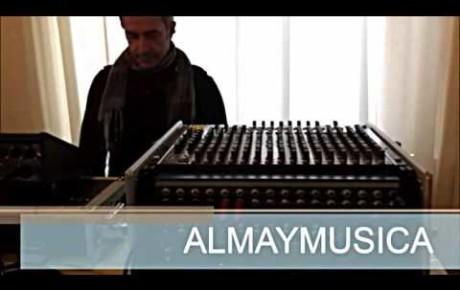 ALMAYMUSICA – ANTONELLO & OLGA VIOLINO – tango