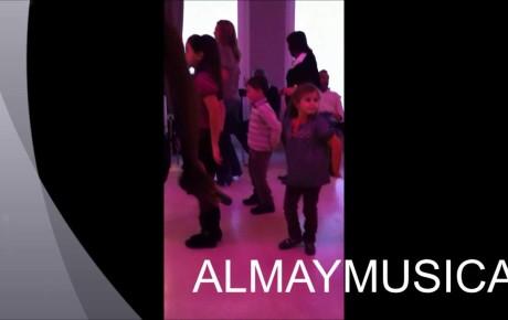 ALMAYMUSICA – ballerini cubani balli di gruppo