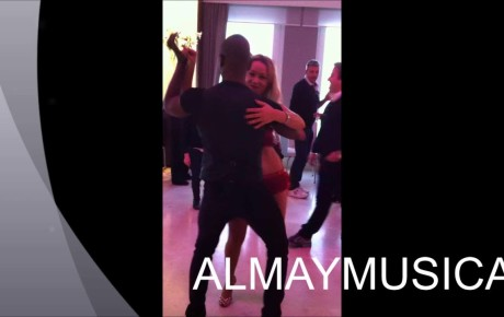 ALMAYMUSICA – ballerini cubani janel claudia