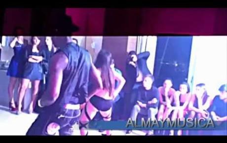 ALMAYMUSICA – Ballerini Cubani – Reggaeton