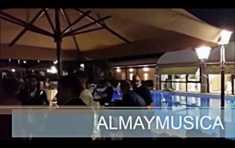ALMAYMUSICA – CAPAFRESKA – Don't worry be happy