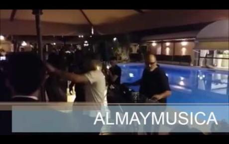 ALMAYMUSICA – CAPAFRESKA – Get Lucky