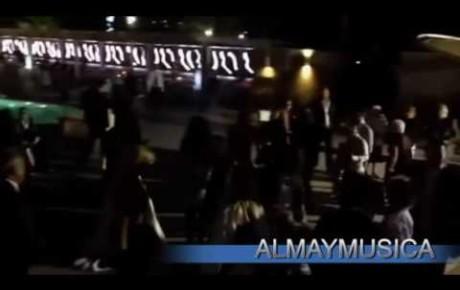ALMAYMUSICA – CHIARA – Dance