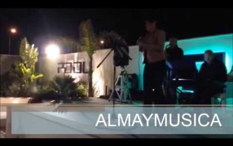 ALMAYMUSICA – CHIARA – medley dance