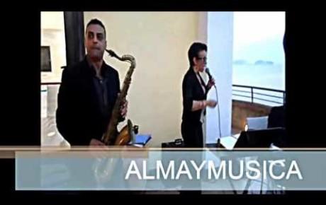 ALMAYMUSICA – CHIARA – Sole Luna