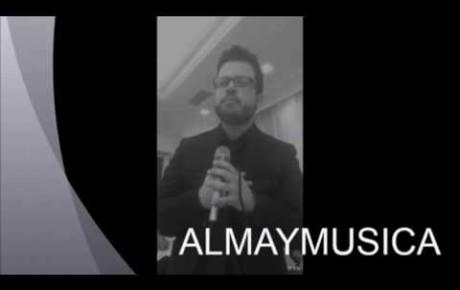 ALMAYMUSICA – CIRO – Adagio