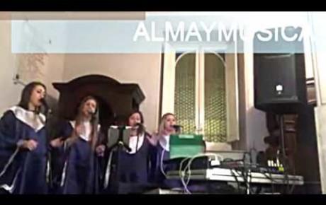 ALMAYMUSICA – CORO GOSPEL CHIESA