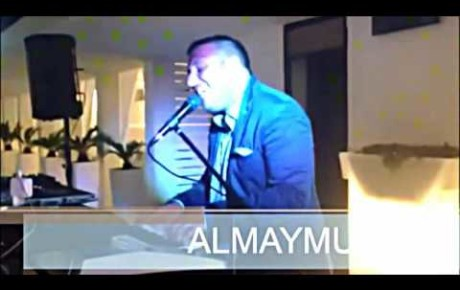 ALMAYMUSICA – ENRICO – I Belive I Can Fly