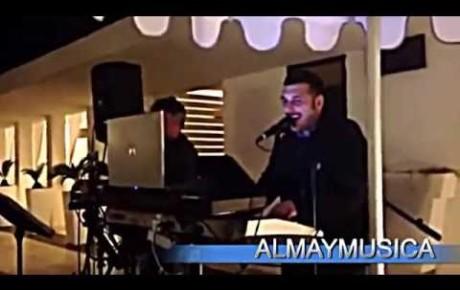 ALMAYMUSICA – ENRICO – My Way