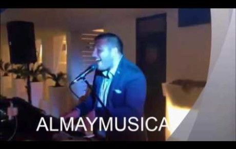 ALMAYMUSICA – Enrico PIANO SHOW