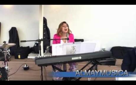 ALMAYMUSICA – FRANCESCA – If I Ain't Got You