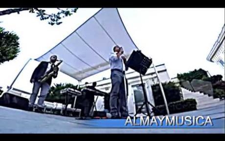 ALMAYMUSICA – FRANCESCO – E Se Domani