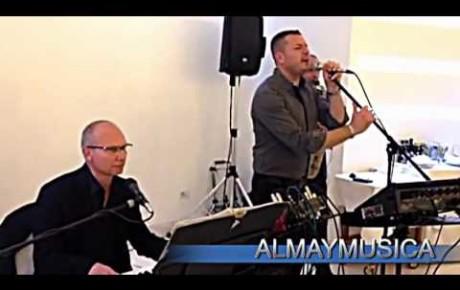 ALMAYMUSICA – FRANCESCO – Super Stition
