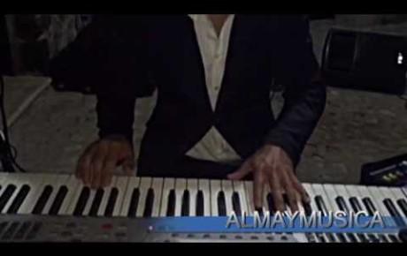 ALMAYMUSICA – GENNY – Piano Solo