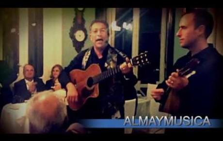 ALMAYMUSICA – GIANNI – Duo Posteggia – Spusalizio e Marenaro