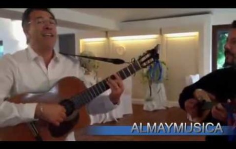 ALMAYMUSICA – GIANNI GIGI – Duo Posteggia – Chella La