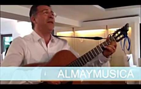 ALMAYMUSICA – GIANNI GIGI – Duo Posteggia – Era De Maggio