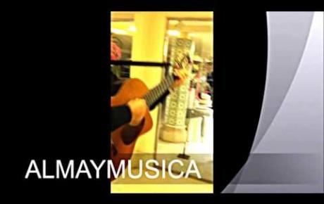 ALMAYMUSICA – GIANNI GIGI – Duo Posteggia – Io Mo More Pe Te