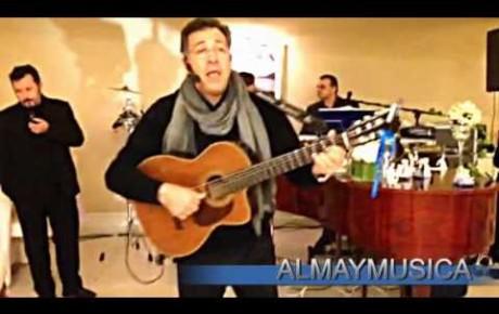 ALMAYMUSICA – GIANNI – POSTEGGIA NAPOLETANA – Uocchie C'Arraggiunate