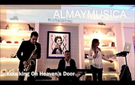 ALMAYMUSICA – GIULIA – Knocking On Heaven's Door