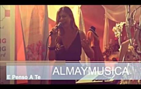 ALMAYMUSICA – GIULIA – PIANO CHIATARRA