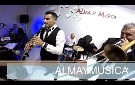 ALMAYMUSICA – GRUPPO DIXIE